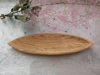 栗の皿5の画像