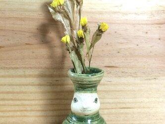 花瓶 ミニの画像