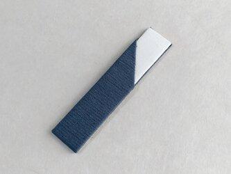 楊枝入れ 四十七号:茶道小物の一つ、菓子切鞘の画像