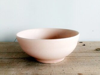 ピンクのロマンス鉢の画像