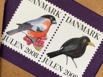 x'mas sealのartmuseum  Denmark の画像