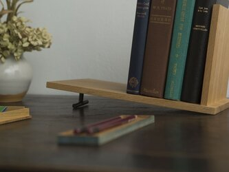 Wood Book standの画像
