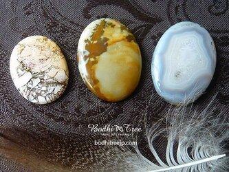 夏の天然石ルース詰め合わせ-nの画像