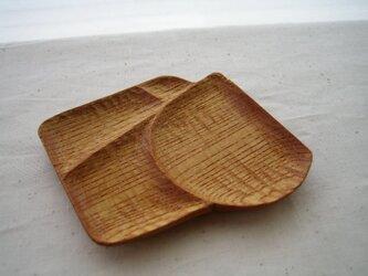パレット小皿6【受注制作】の画像