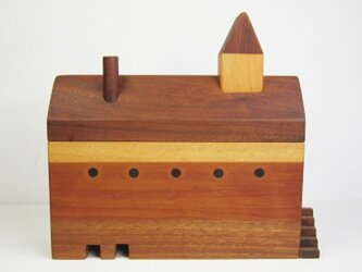 HOUSE BOX 寄木の画像