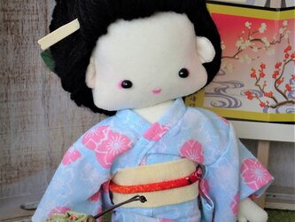 舞子~桜~の画像