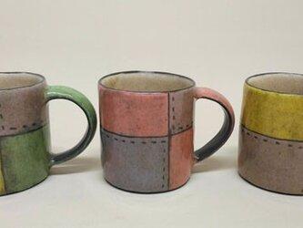 Colorsマグカップ Mサイズの画像