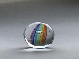 虹の玉の画像