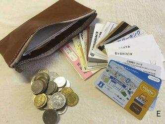 シンプル財布 プラスの画像