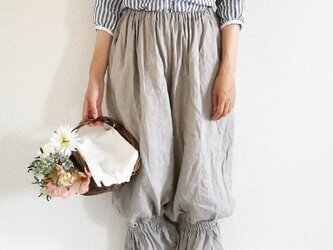 blouse*mila_stripeの画像
