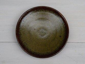 金滴彩浅鉢の画像
