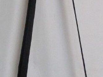 送料無料 男絣と縞絣で作ったポシェット 2730の画像