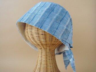 タックリボン帽 02-BLの画像