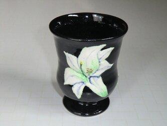 フリーカップ・ゆりの画像