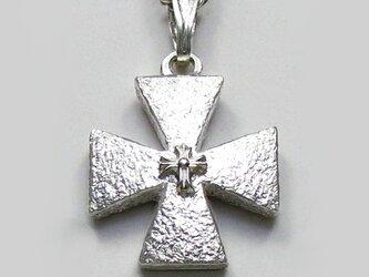 伝統的なモチーフ 小さなテンプル騎士団のクロス cc25s 好評ですの画像