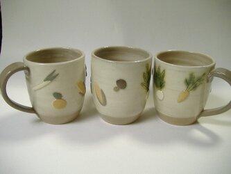 【SALE】おやさいマグカップの画像