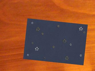 Stars*多目的カードの画像