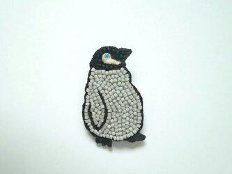 受注生産:ザ ペンギン(コドモ)の画像