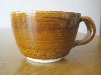 ちゃいろ マグカップの画像