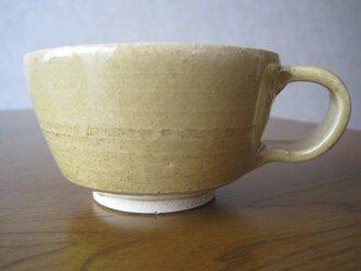 きいろ マグカップの画像
