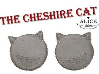 チェシャ猫とTea time♥の画像