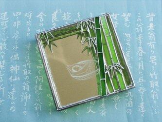 ガラスの小箱*竹取物語の画像