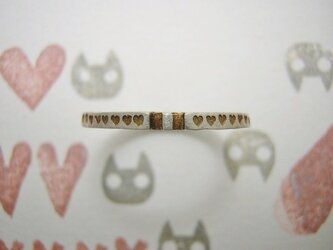 heart carrier ( cats ) ( mille-feuille )の画像