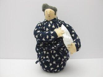 polka シリーズ「小さいおじさん」の画像