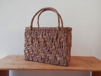 山葡萄のbag 6 の画像