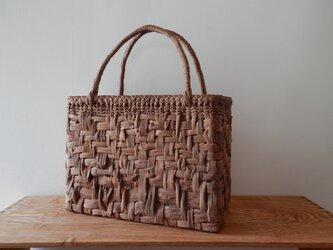 山葡萄のbag 3 の画像