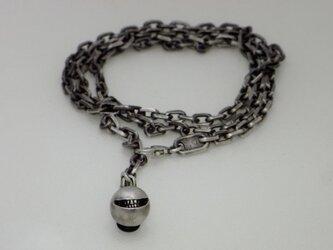 smile ball chain_B1の画像