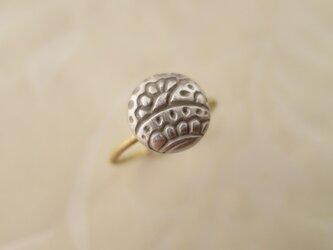 SV・ K18  HENNAマカロン Ringの画像