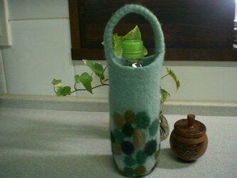 T.様ご予約品 ボトルホルダー(ラムネ)の画像