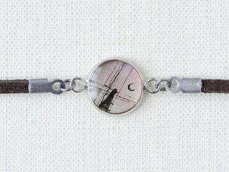 ブレスレット38/電柱の画像