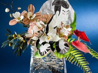 花 写楽の画像