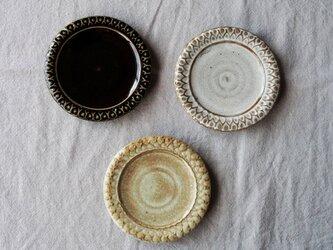 小皿3枚1セットの画像