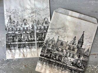 オランダ fourniturenzak 袋 10枚の画像