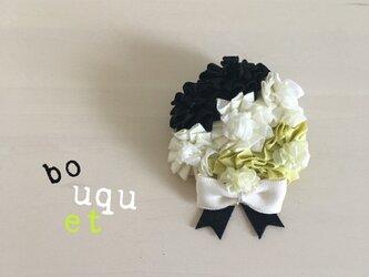 bouquet * BLACKの画像