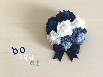 bouquet * NAVYの画像