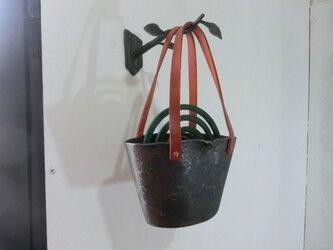 蚊遣り バッグ型の画像