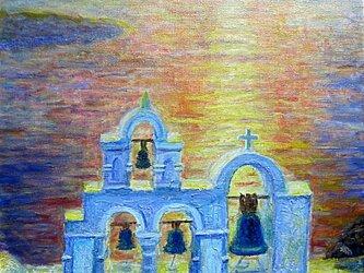 天国えの階段の画像