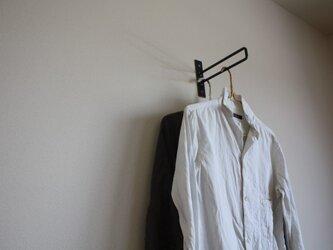 ちょい掛け / 壁掛け ハンガーラック | 傘立て | 棚受けの画像