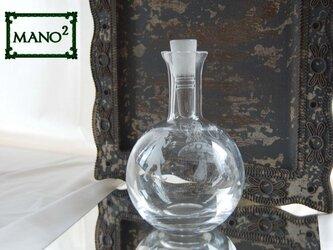 不思議の国のアリス小瓶の画像