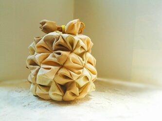 金平糖袋 はちみつの画像