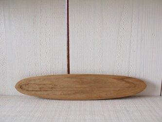 栗の皿8の画像