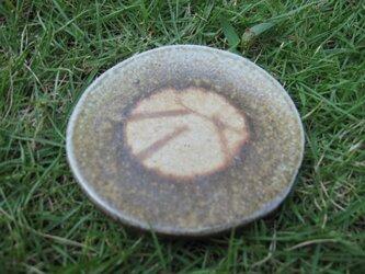 小皿(12) 秋山和香 作の画像