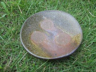 皿(14) 秋山和香 作の画像