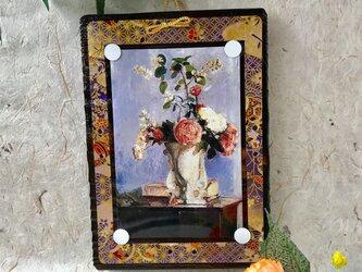 ✨くるみ工房✨ 貴方と作る壁掛け 写真・絵葉書 ✨縦横・表裏自由✨の画像