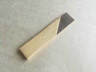 楊枝入れ 五十五号:茶道小物の一つ、菓子切鞘の画像