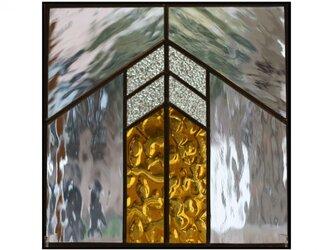 あかり窓*アーバン*ステンドグラス*Lightslaboの画像